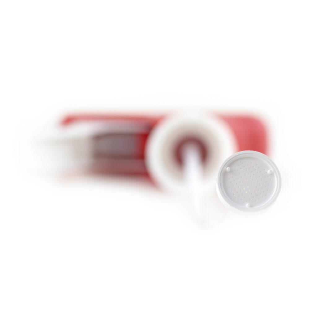 Sprühflasche-Filter