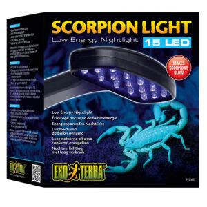 Exo Terra Scorpion Light