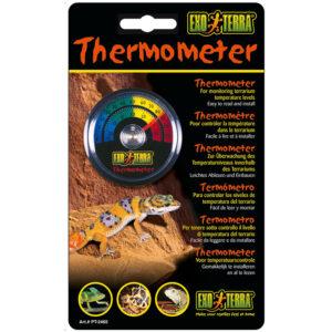 Exo Terra Analogthermometer