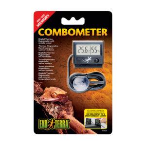 Exo Terra Digitales Thermometer und Hygrometer