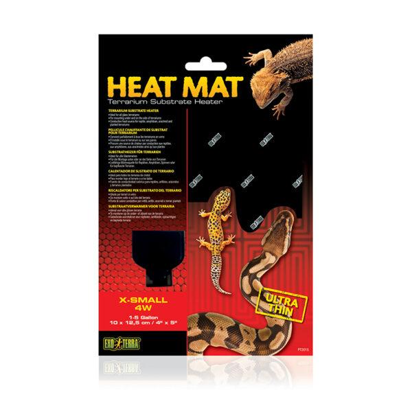 Exo Terra Heat Mat 4W