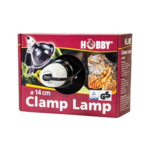 Hobby Clamp Lamp 14 cm
