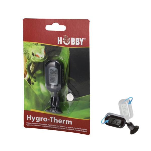 Hobby Hygro-Therm