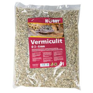 Hobby Vermiculit 3-6 mm Beutel