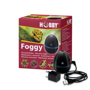 Hobby Foggy