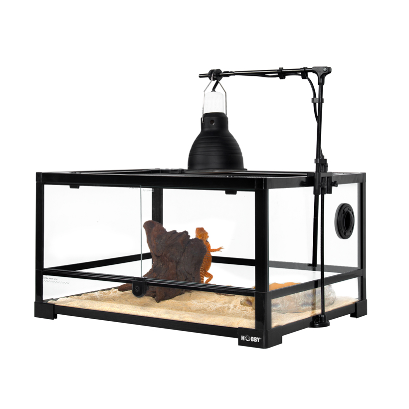 Hobby Terra Fix & Easy Lamp Holder Anwendung