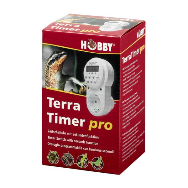 Hobby Terra Timer pro