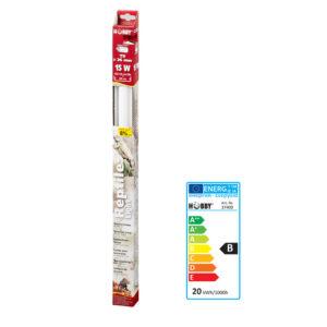 Hobby Reptile-Light, T8 Leuchtstoffröhre 15W : 45cm